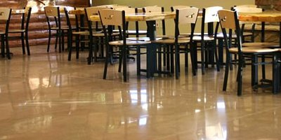 Epoxy Flooring Contractor